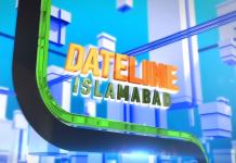 Date Line Islamabad