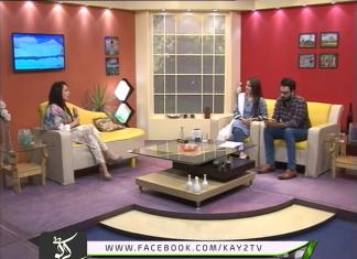 Kay2 Sehar Peshawar